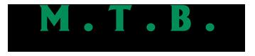 MTB – Costruzione Macchine Automatiche Logo